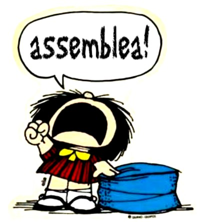 Image result for assemblea